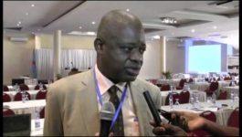 Atelier sur l'outils institutionnel et organisationnel du Ministère des mines de la RDC